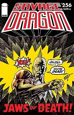 Savage Dragon #256