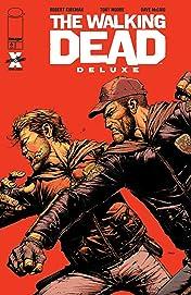 The Walking Dead Deluxe #6