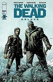 The Walking Dead Deluxe #7