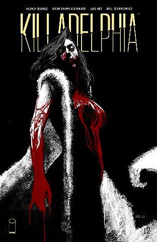 Killadelphia #12