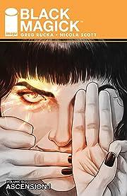 Black Magick Vol. 3: Ascension I