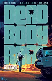 Dead Body Road Vol. 2: Bad Blood