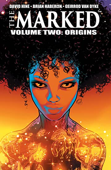 The Marked Vol. 2: Origins