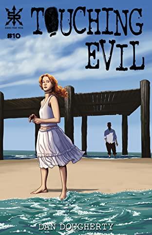Touching Evil #10