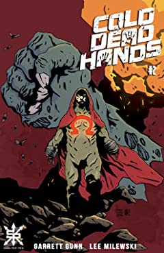 Cold Dead Hands #2
