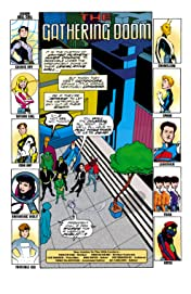 Legion of Super-Heroes (1989-2000) #78