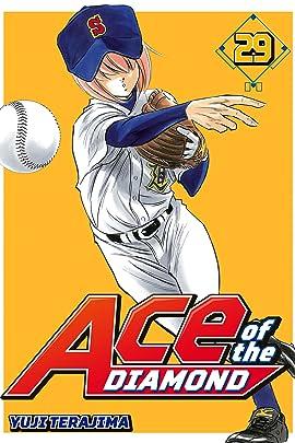 Ace of the Diamond Vol. 29
