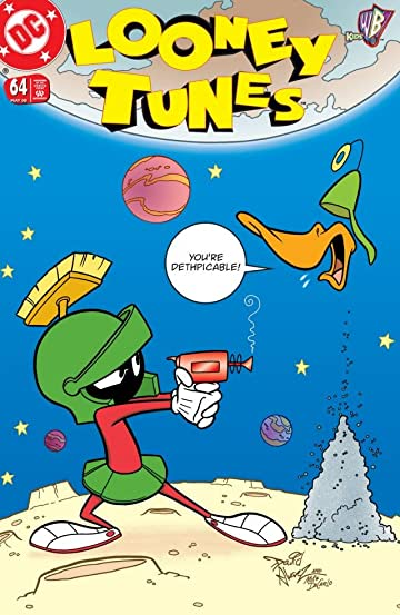Looney Tunes (1994-) #64