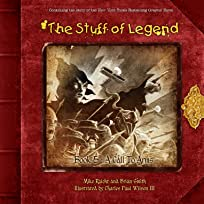The Stuff of Legend Vol. 5 - A Call to Arms