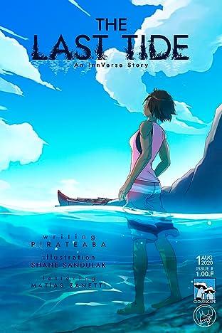 The Last Tide #1