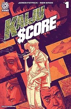 Kaiju Score #1
