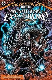 Dark Nights: Death Metal Infinite Hour Exxxtreme! (2020-) No.1
