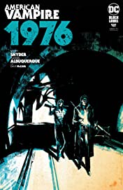 American Vampire 1976 (2020-) #2