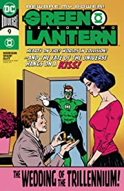 The Green Lantern Season Two (2020-) #9