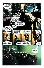 The Green Lantern Season Two (2020-) #9