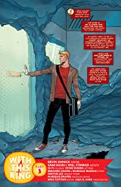 The Flash (2016-) #765