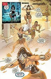 Wonder Woman (2016-) #766