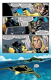 Ultimate X-Men #55