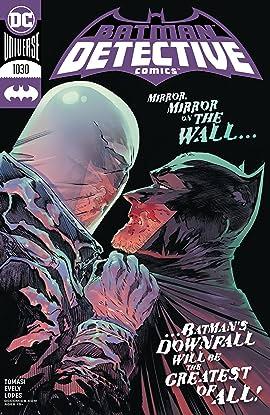 Detective Comics (2016-) No.1030