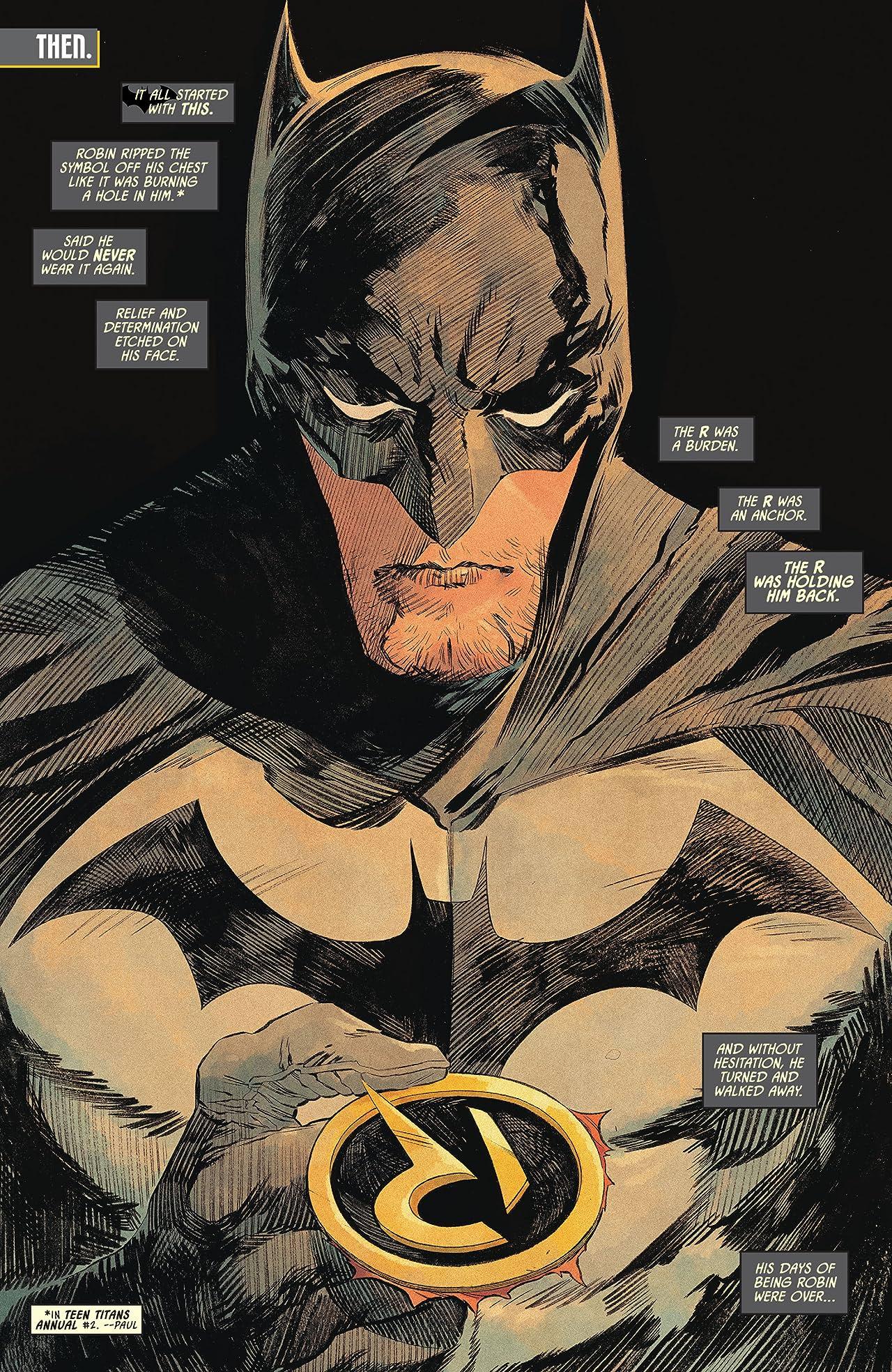 Detective Comics (2016-) #1030