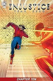 Injustice: Year Zero (2020-) No.10