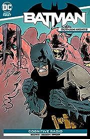 Batman: Gotham Nights #21