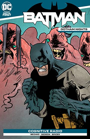 Batman: Gotham Nights No.21