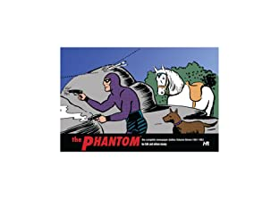 The Phantom: The Complete Newspaper Dailies: 1951-1953 Vol. 11