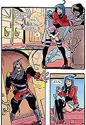 Vanquished: Weird Princess Vol. 1 #1