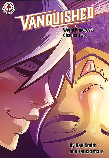 Vanquished: Weird Princess Vol. 1 #2