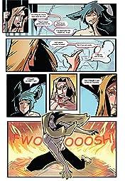 Vanquished: Weird Princess Vol. 1 #3