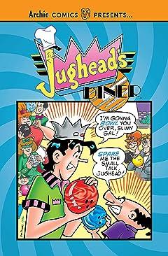 Jughead's Diner #1