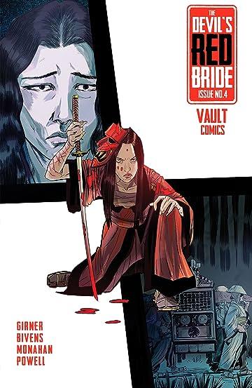 The Devil's Red Bride No.4
