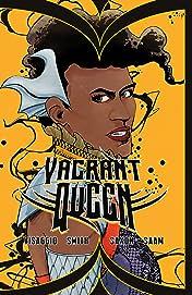 Vagrant Queen: A Planet Called Doom Vol. 1