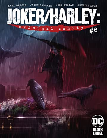 Joker/Harley: Criminal Sanity (2019-) No.6