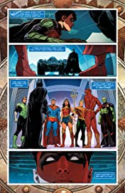 Justice League (2018-) No.57