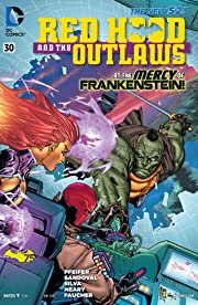 Red Hood and the Outlaws (2011-2015) #30
