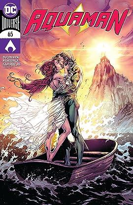 Aquaman (2016-) No.65