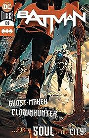 Batman (2016-) No.103