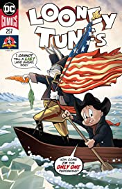 Looney Tunes (1994-) No.257