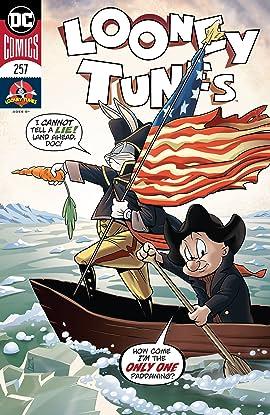 Looney Tunes (1994-) #257