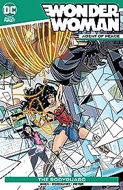 Wonder Woman: Agent of Peace #17