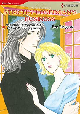 Strictly Lonergan's Business Tome 2: Summer of Secrets