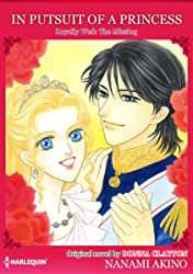In Pursuit Of A Princess: Royally Wed: The Missing Heir