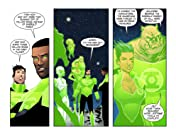 Smallville: Lantern #6