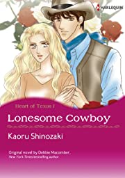 Lonesome Cowboy Tome 1: Heart of Texas