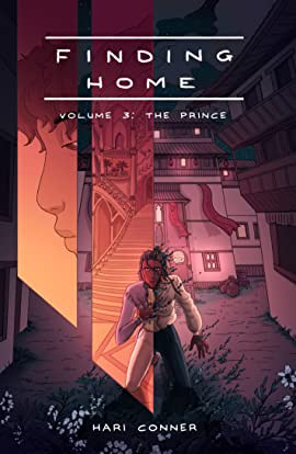 Finding Home Vol. 3: Finding Home Vol. 3: The Prince