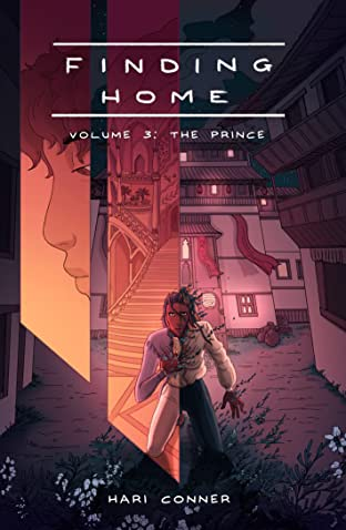 Finding Home Tome 3: Finding Home Vol. 3: The Prince