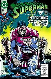 Superman (1987-2006) #60