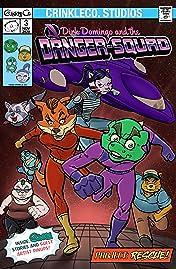 The Danger-Squad #3